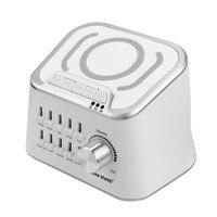 ACEVIVI Portable White Noise Sleep Tones Sound Therapy Machine Home Good Sleep Bluetooth Play