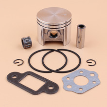 42.5mm Piston Assembly w/ Bearing Gaskets Kit Fit STIHL MS250 MS 250 025 Chainsaw Aftermarke Parts 11230302000