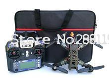 210 RC Drone FPV Quadcopter RTF Balap Bingkai Kit 210 Siap terbang Drone Bingkai Kit dengan brushless motor Remote Control (dirakit)