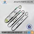 JIERUI FOR PEUGEOT PARTNER ELECTRIC WINDOW REGULATOR REPAIR KIT 4/5 - DOOR FRONT LEFT 1996-2015