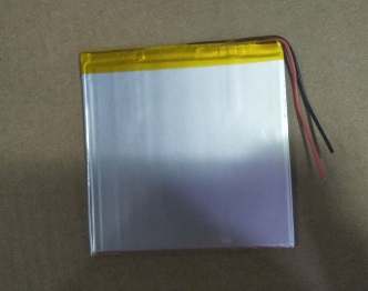 33100100 <font><b>3.7V</b></font> <font><b>6000mAh</b></font> lithium polymer battery For texet TM-7858 lrbis TZ 82 7 inch 8 inch 9inch battery 32100100 35100100 image