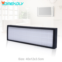 1PC HEPA Air Filter Compatible With GermGuardian FLT4825 Models AC4300 AC4800 4900 Series Air Purifiers