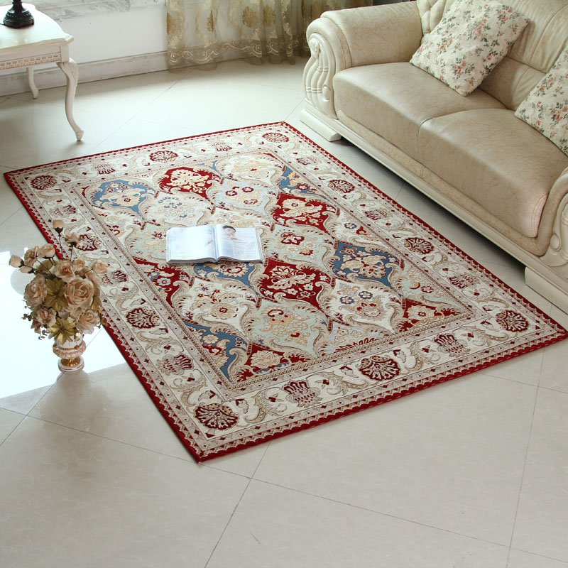 Gorgeous Red Carpet For Wedding Europe Rugs And Carpets For Home Living Room  U0026 Bedroom Area Rugs 160X230cm B 155 Free Shipping In Carpet From Home U0026  Garden ...