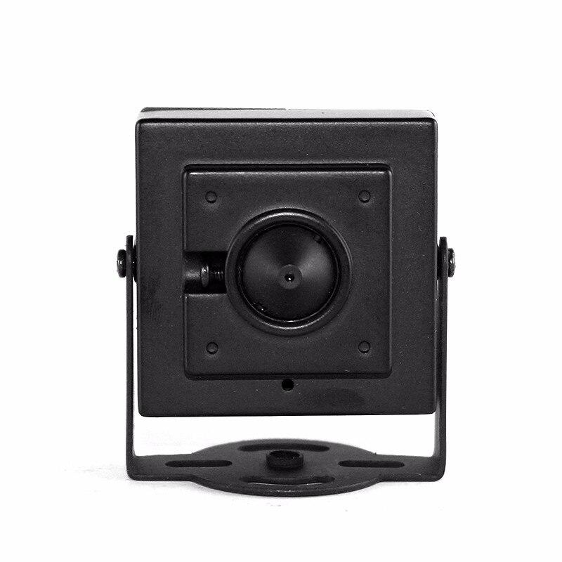 Ny Micro Cone 3,7 mm linse HD 1 / 4CMOS 1200TVL Lille farve Analog - Sikkerhed og beskyttelse - Foto 4