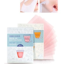 ZD 160Pcs Facial Oil Blotting Sheets Oil Absorbing Papers Oil Control Face Skin Care Tool for Man/Woman Random Packing ZY192 недорого