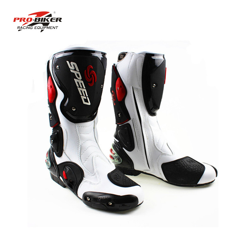 Compare Prices on Motorcycle Boots Speed- Online Shopping/Buy Low ...
