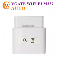 VGATE WIFI OBD Multiscan ELM327 V2.1 For Android PC i Phone iP ad