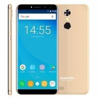 Oukitel C8 18 9 Aspect Ratio Mobile Phone 5 5 HD Quad Core 1 3GHZ 2GB