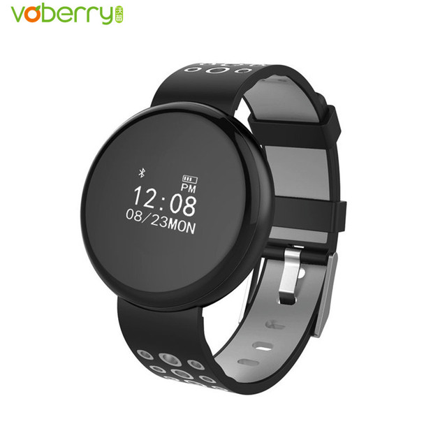 VOBERRY I8 Smart Band IP68 Professional Waterproof Swim Swimming Smart Bracelet Touch Screen  Fitness Tracker Wristband Watch