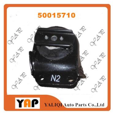 Nouveau support de moteur isolant avant gauche pour Roewe MG350 Mingjue MG5 1.5L L4 50015710 2009-2017