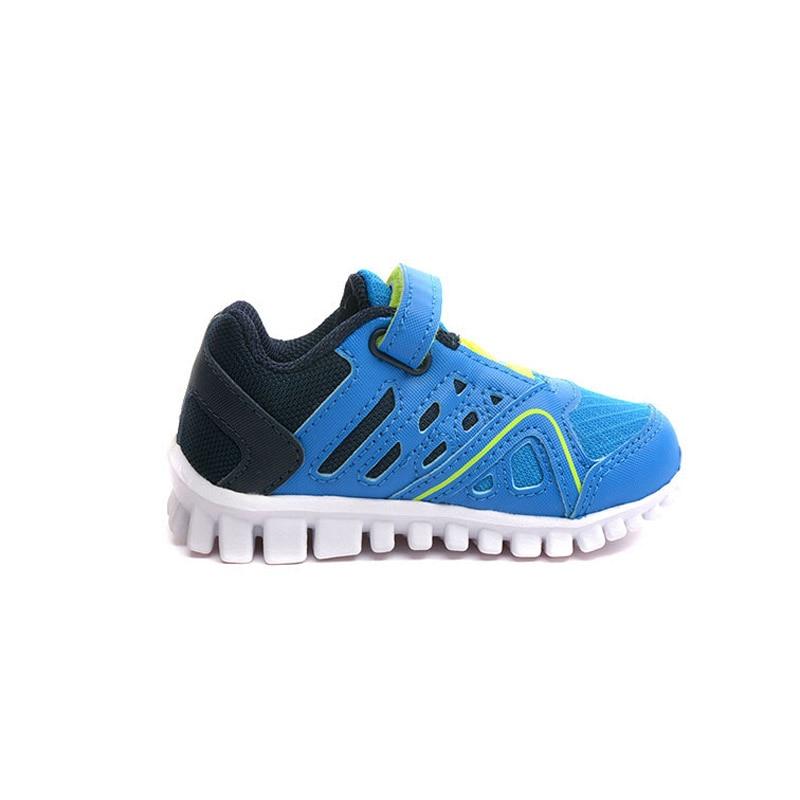 REEBOK Kids Boys Sneakers Lekkie Tłumienie Oddychające Chłopcy - Obuwie dziecięce - Zdjęcie 2