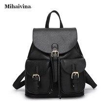Модный школьный рюкзак Для женщин детей школьный рюкзак Дорожные сумки для подростков Обувь для девочек для отдыха в Корейском стиле летние женские рюкзака.