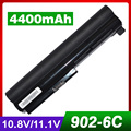 Laptop Battery For HASEE CQB901 CQB904 916T2017F SQU-902 SQU-914 A405 A410 A505 A515 A520 AD510 C400 CD400 T280 T290 X140 X170