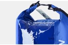 NatureHike Superior Quality 5L 20L 60L Ultralight Dry Bag