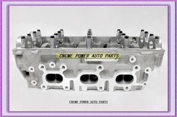 6VE1 6VD1 Cylinder Head For Isuzu Trooper sport Trooper Amigo Rodeo Vehicross 2.5d 92- 8-97327-976-2 8-97186-704-0 8-97329-289-1