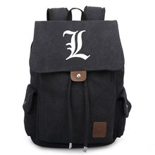 Death Note Backpacks Cosplay Bag For Teenagers (3 colors)