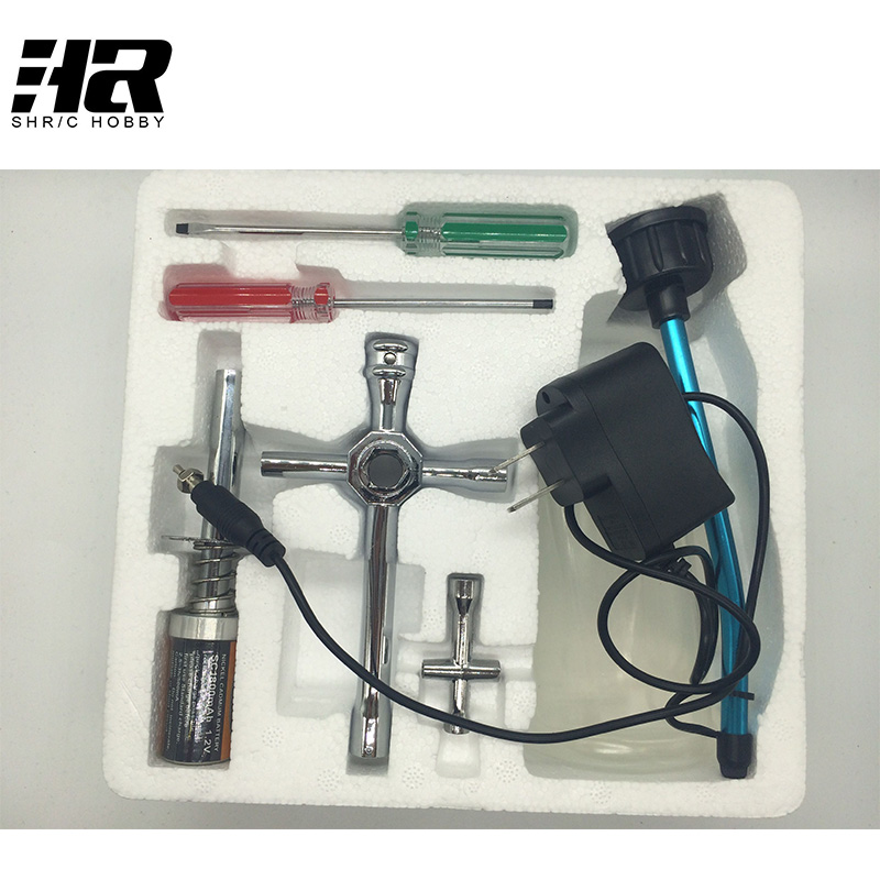80142 80101 80125 80132 80129 80150 RC car 1/10 1/8 1/16 HSP Infinite Ignition Oil Truck Start Kit Starter Tools Free shipping 1800mah rechargeable glow plug igniter ignition starter kit ac charger for gas nitro engine power 1 10 1 8 rc car hsp 80101