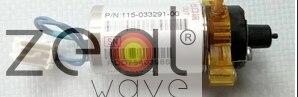все цены на FOR Mindray BC5000 BC5120 BC5150 BC5380 BC5390 White Square Plug Homemade Valve New And Original онлайн
