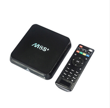 Android 5 1 HD TV Box M8S Bluetooth Amlogic S812 Quad Core 2G 8G Kodi 4K