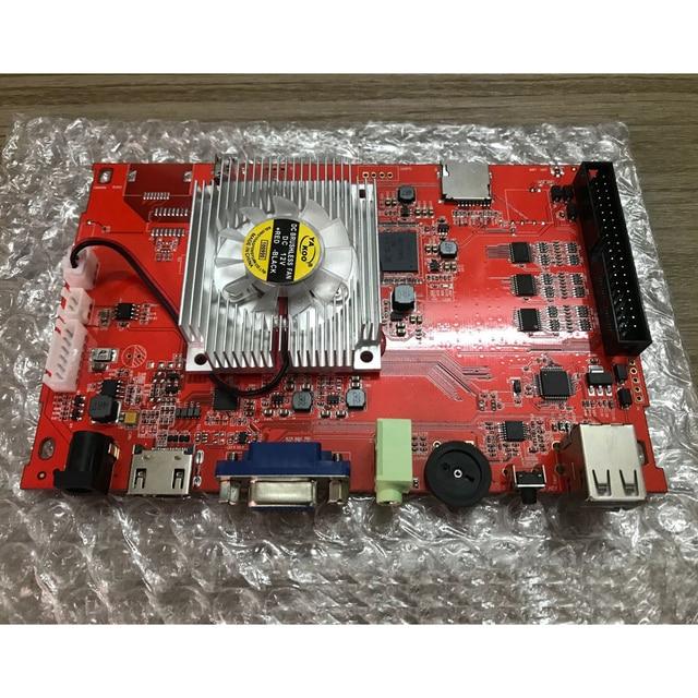 2020 Games Pandora X Arcade Console Motherboard Home Version VGA ...