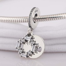 e1765064b BAIDAFELY 925 Sterling Silver Charm Ice Carving Love Heart