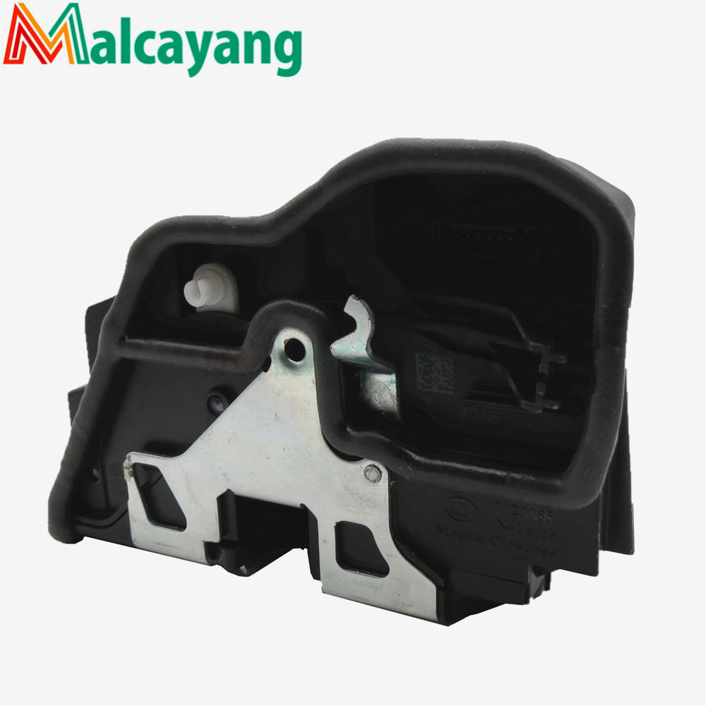 Front Left Door Power Lock Motor Electric Latch Actuator For Bmw 2001 Volvo S40 1pc New Genuine E90 E60 51217202143