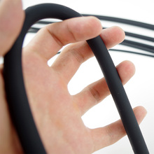 35cm Silicone Urethral Sound Penis Plug Stretching Plug
