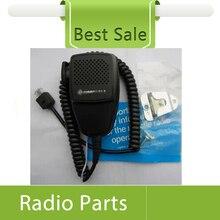 5X Handheld Microfoon 8Pin Connector Voor GM300 GM338 En Dus Op