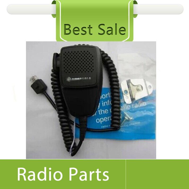 bilder für 5X Handheld Mikrofon 8-pin-anschluss Für GM300 GM338 Und So Weiter