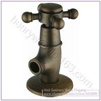L15288 - Luxury Bronze Color Brass Material M1/2-M1/2