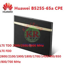 Unlocked Huawei B525 B525S 65a 4G cpe font b router b font 300Mbps wireless font b