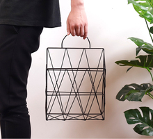 New Nordic Style Scandinavian Metal Wall Shelf Nordic Wall Decor Shelf Living Room Decoration Organizer Storage Holders Wall Dec