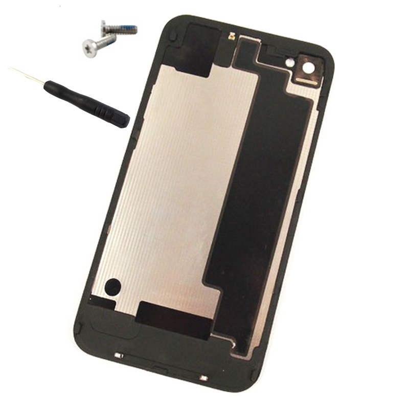 Free-shipping-OEM-Battery-Cover-For-iPhone4-4S-Back-Cover-Door-Rear-Panel-Plate-Glass-Housing (1)