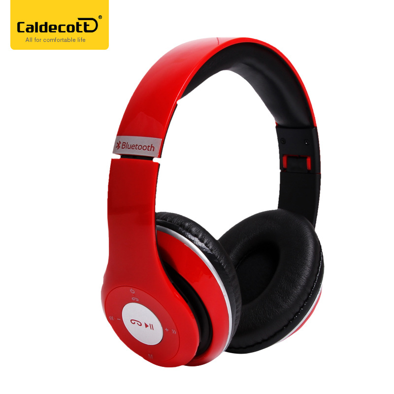Caldecott Stereo Wireless auriculares Bluetooth Headphones fone de ouvido Bluetooth Earphones Bass Gaming Headset for Phones PC  jakcom r3 smart ring new product of earphones headphones as fone de ouvido para pc gaming headphones headphones for girls
