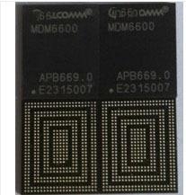 2pcs NEW CPU MDM6600 6600 MDM QUALCOMM BGA