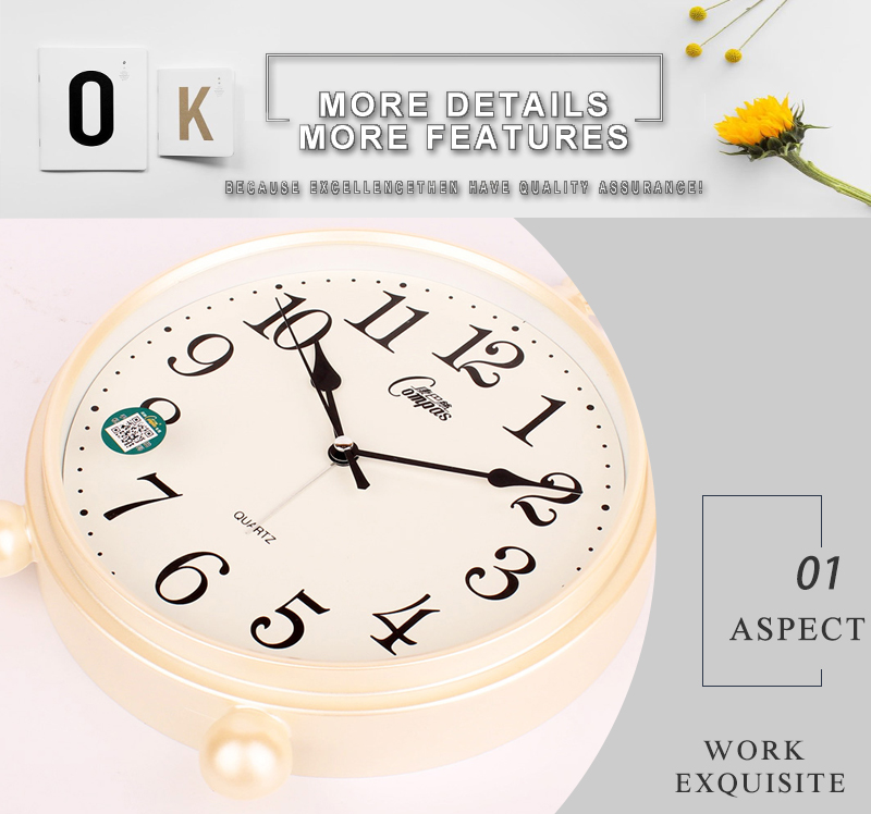 operator clock metal arapça saat bedside clock muslim wall clock clock radio quartz desk clock alarm clock radio table digital clock chess clock (3)