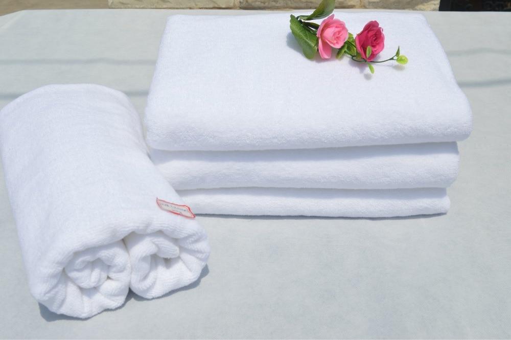 asciugamani da bagno bianco-acquista a poco prezzo asciugamani da ... - Asciugamani Bagno