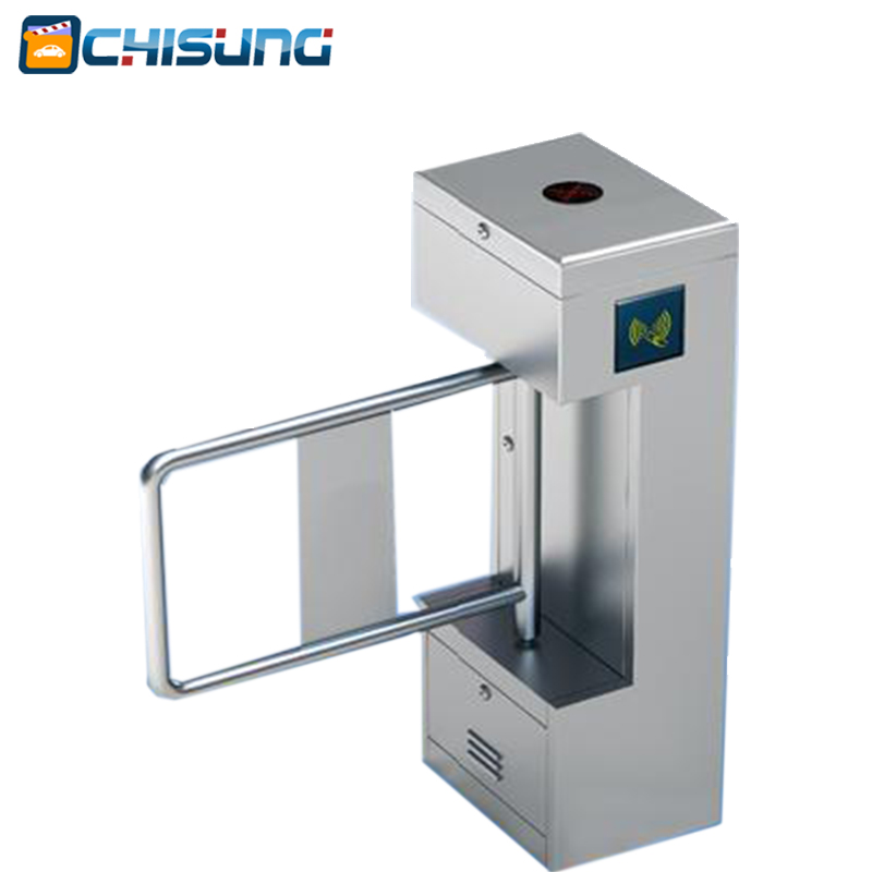 Optical Turnstiles pass gates full automatic swing barrier for access control/swing turnstile/motorized barrier turnstile turnstile turnstile access control turnstile barrier gate swing turnstile barrier for access control