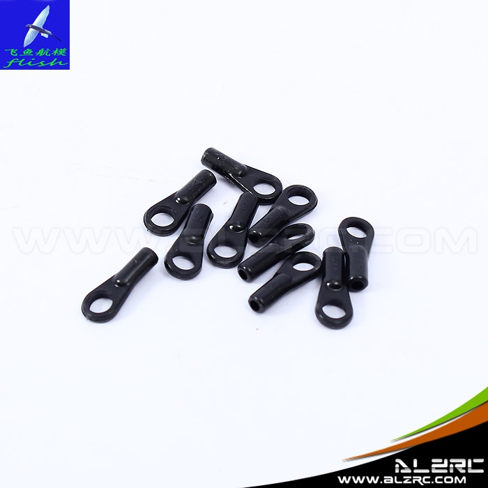 2Pieces Lot ALZRC GAUI X5 X4 X4II X3 Parts Ball Link For font b RC