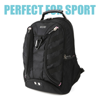 Fashion Shoes Backpack Gyssien New Fashion Trend Backpack High Quality Bag Waterproof Dust Proof Backpack With