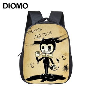 DIOMO bendy and the ink machin