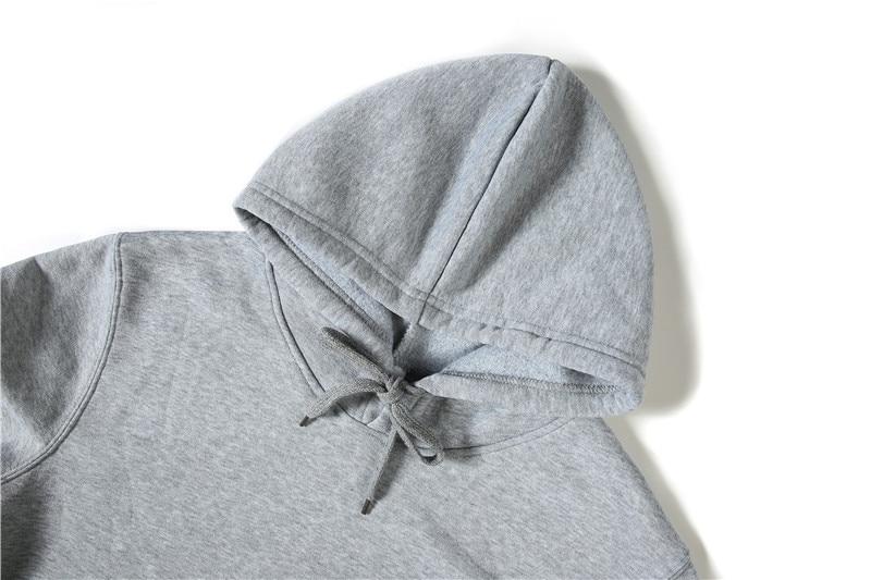 Printed Hoodies Women/Men Long Sleeve Hooded Sweatshirts 63