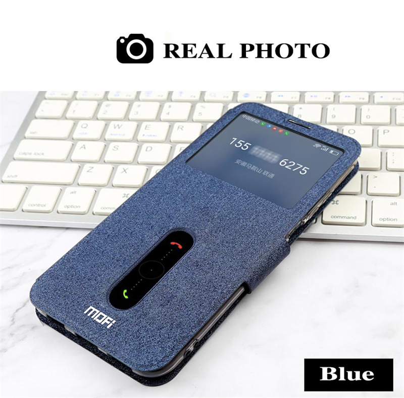 Mofi for Xiaomi mi8 case mi 8 lite cover  (9)
