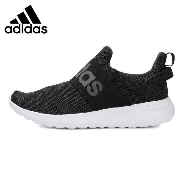 low priced dd4e9 04c28 Nueva llegada original 2018 adidas neo etiqueta CF Lite Racer adaptarse  hombres Zapatillas de skateboarding sneakers