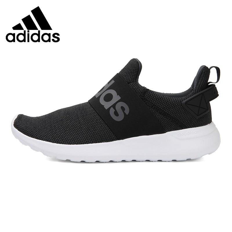 100% authentic 20e27 b94e1 Original New Arrival 2018 Adidas NEO Label CF LITE RACER ADAPT Men s  Skateboarding Shoes Sneakers   stisla