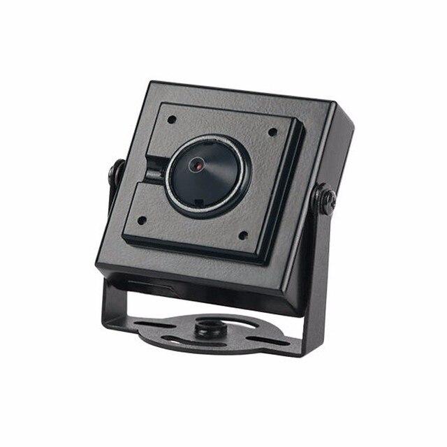 700tvl CMOS Крытый Безопасности CCTV Мини камеры-обскуры 3.7 мм Объектив Камеры видеонаблюдения мини-камера Мини CCTV Безопасности HQCAM