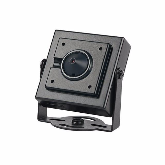 700tvl CMOS de Segurança CCTV Interior Mini câmera Lente de 3.7mm Câmera de Vigilância cctv mini câmera pinhole Mini CCTV Segurança HQCAM
