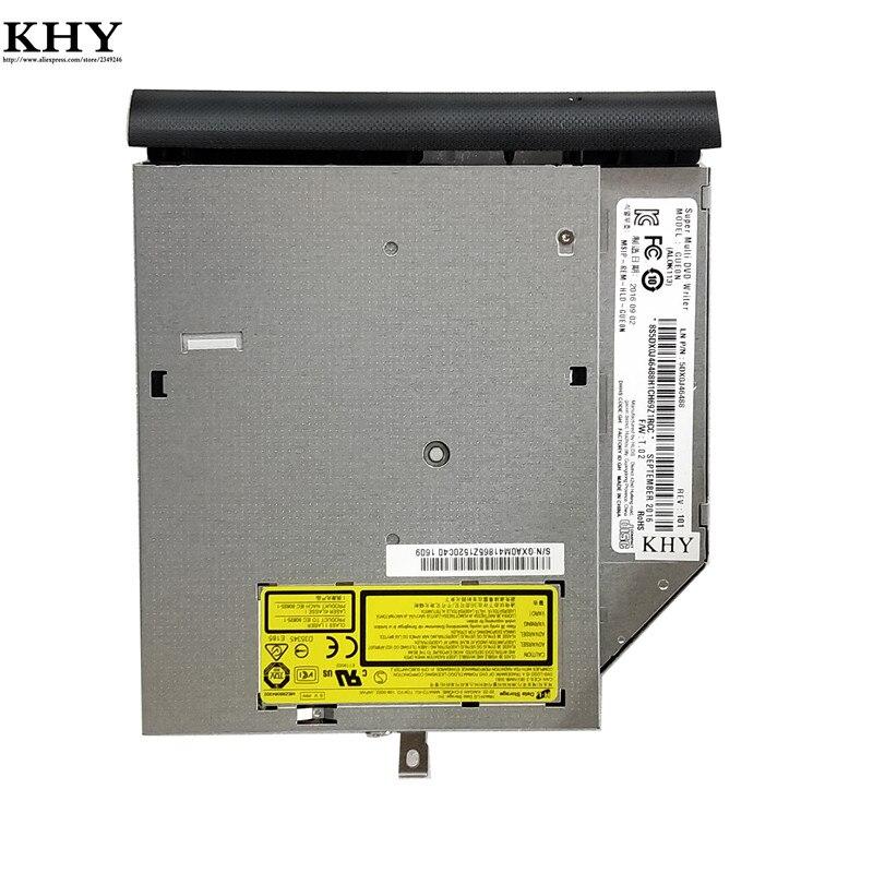 Новый оригинальный DVD RW привод GUE0N для Lenovo, для Lenovo, G40-30, для,