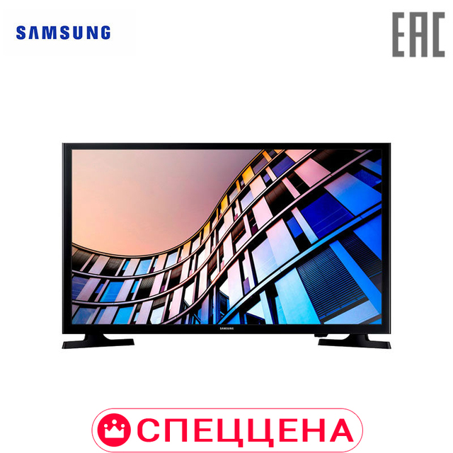 """Телевизор LED 32"""" Samsung UE32M4000AUXRU Специальная цена для покупателей с золотым, платиновым и бриллиантовым уровнем"""