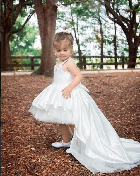 White Long Sleeve Children Dress Striped Balls Tassels Kids Dresses for Girls Fashion Girls Clothing petite striped long sleeve slit casual maxi dress